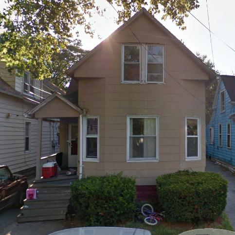 3664 E 50th St Google Maps